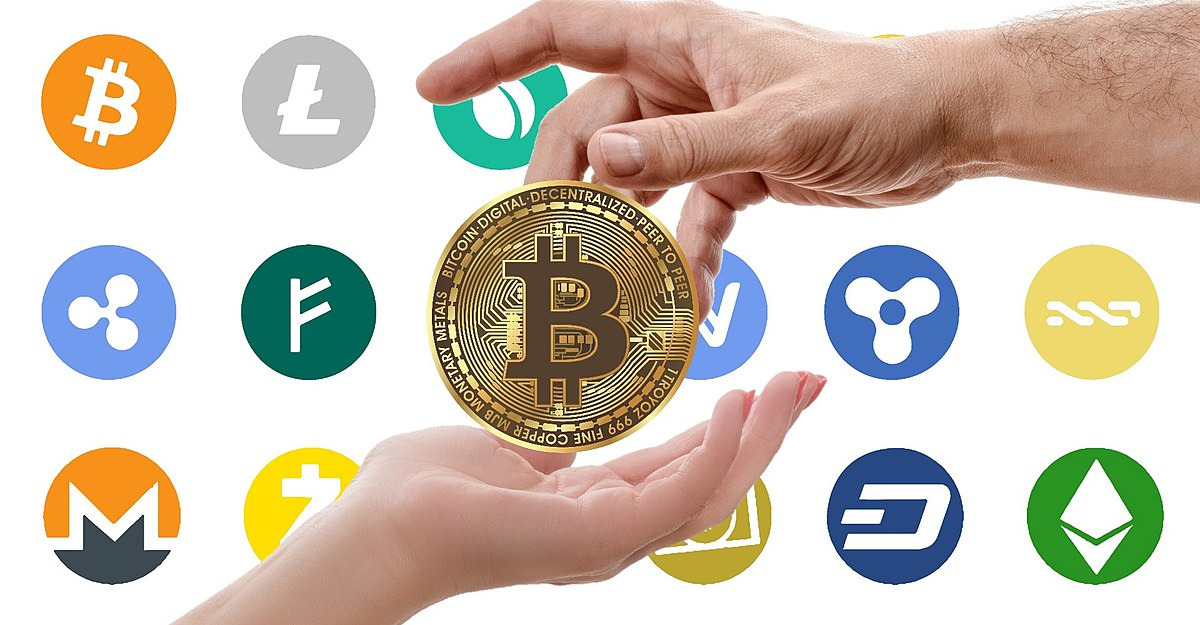 Top three reasons to use cryptocurrency